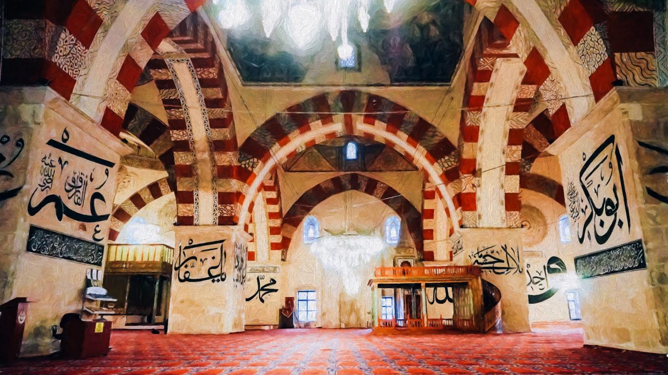 edirne-eski-cami