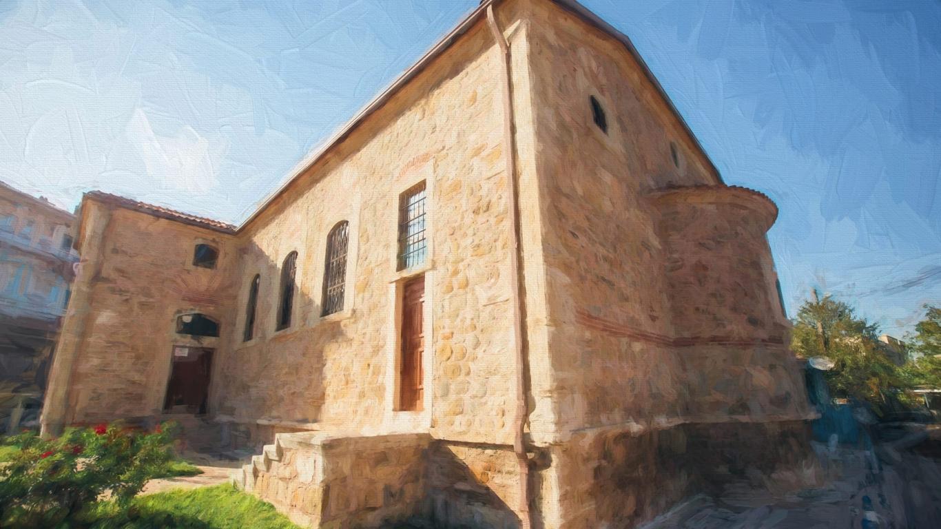 ioannes-kilisesi